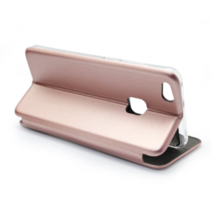 Maska Teracell Flip Cover za Huawei P10 Lite roze