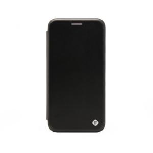 Maska Teracell Flip Cover za iPhone X/XS crna