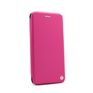Maska Teracell Flip Cover za Samsung A202F Galaxy A20e pink