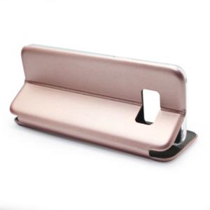 Maska Teracell Flip Cover za Samsung G950 S8 roze