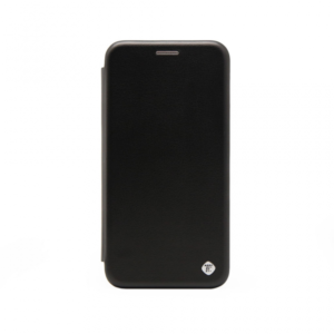Maska Teracell Flip Cover za Samsung G955 S8 Plus crna