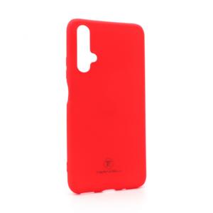 Maska Teracell Giulietta za Huawei Honor 20/Nova 5T mat crvena