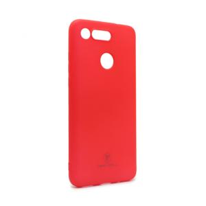 Maska Teracell Giulietta za Huawei Honor View 20 mat crvena