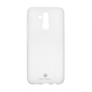 Maska Teracell Giulietta za Huawei Mate 20 Lite bela