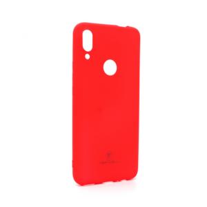 Maska Teracell Giulietta za Huawei P smart Z mat crvena