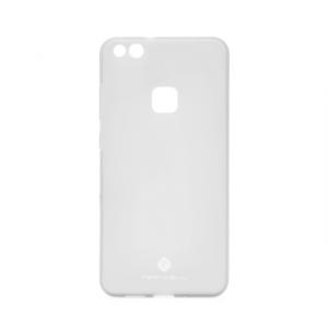 Maska Teracell Giulietta za Huawei P10 Lite bela