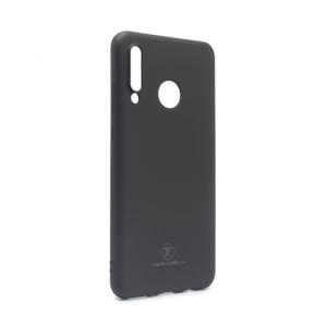 Maska Teracell Giulietta za Huawei P30 Lite mat crna