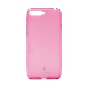 Maska Teracell Giulietta za Huawei Y6 2018 pink