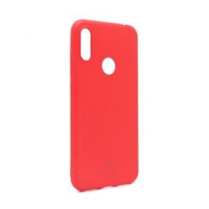 Maska Teracell Giulietta za Huawei Y6 2019/Honor 8A mat crvena