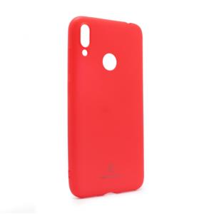 Maska Teracell Giulietta za Huawei Y7 2019/Y7 Prime 2019 mat crvena