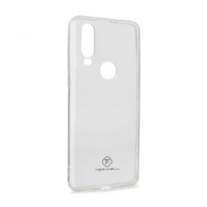 Maska Teracell Giulietta za Motorola One Action transparent