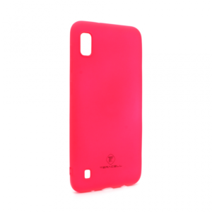 Maska Teracell Giulietta za Samsung A105F Galaxy A10 mat pink