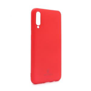 Maska Teracell Giulietta za Samsung A505F Galaxy A50 mat crvena