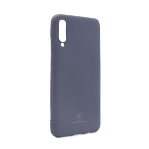 Maska Teracell Giulietta za Samsung A505F Galaxy A50 mat tamno plava