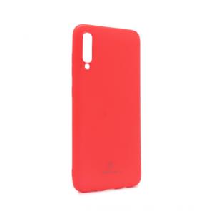 Maska Teracell Giulietta za Samsung A705F Galaxy A70 mat crvena