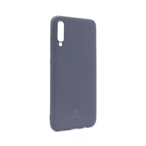 Maska Teracell Giulietta za Samsung A705F Galaxy A70 mat tamno plava