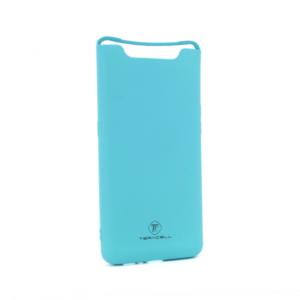 Maska Teracell Giulietta za Samsung A805F Galaxy A80/A90 mat svetlo plava