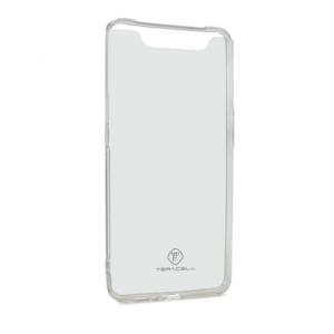 Maska Teracell Giulietta za Samsung A805F Galaxy A80/A90 transparent
