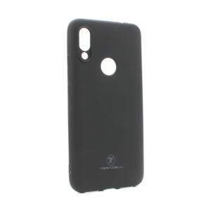 Maska Teracell Giulietta za Xiaomi Redmi 7 mat crna