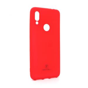 Maska Teracell Giulietta za Xiaomi Redmi 7 mat crvena