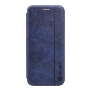 Maska Teracell Leather za iPhone 6 Plus/6 S Plus plava