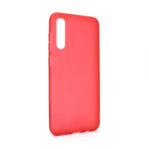 Maska Teracell Mellow za Samsung A705F Galaxy A70 crvena