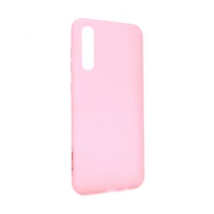 Maska Teracell Mellow za Samsung A705F Galaxy A70 roze