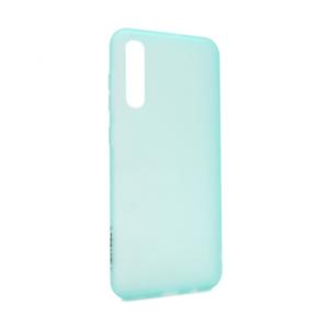 Maska Teracell Mellow za Samsung A705F Galaxy A70 svetlo plava