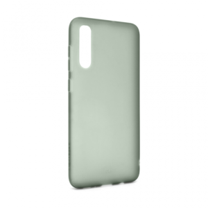 Maska Teracell Mellow za Samsung A705F Galaxy A70 tamno zelena