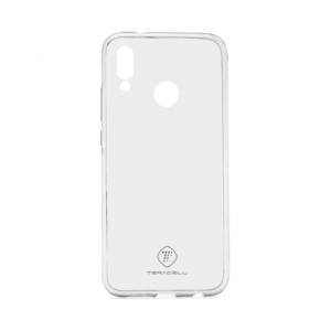 Maska Teracell Skin za Huawei P20 lite transparent