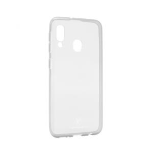 Maska Teracell Skin za Samsung A202F Galaxy A20e transparent