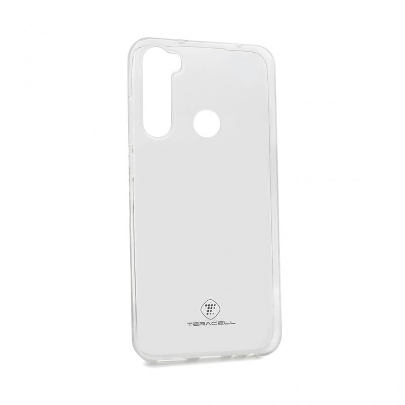 Maska Teracell Skin za Xiaomi Redmi Note 8 transparent