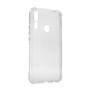 Maska Transparent Ice Cube za Huawei P Smart Z/Y9 Prime 2019