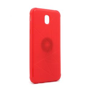 Maska Triangle magnet za Samsung J530F Galaxy J5 2017 (EU) crvena