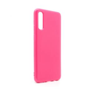 Maska Tropical za Samsung A307F/A505F/A507F Galaxy A30s/A50/A50s pink