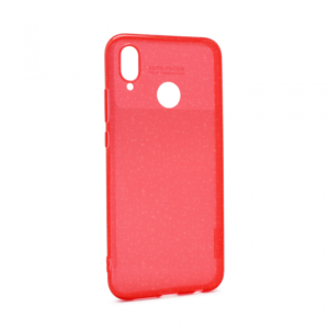 Maska X-level Rainbow za Huawei P20 Lite crvena