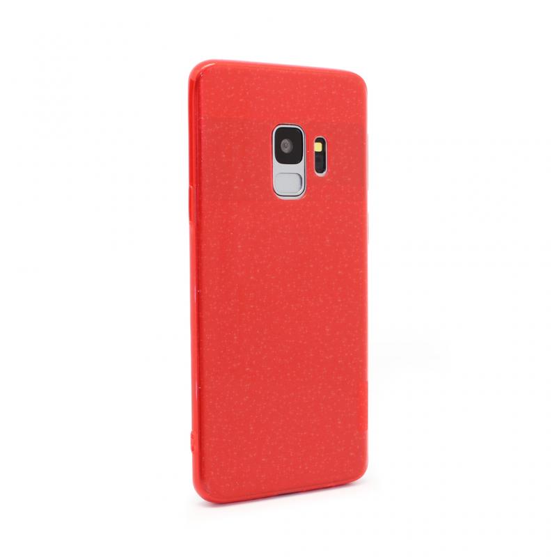 Maska X-level Rainbow za Samsung G960 S9 crvena