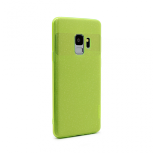 Maska X-level Rainbow za Samsung G960 S9 zelena