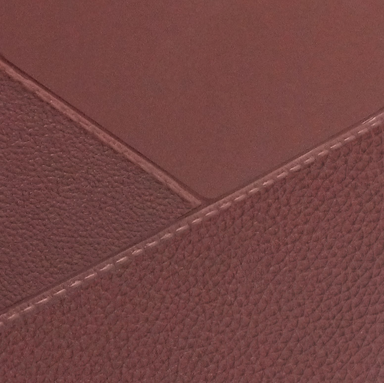 Maska Y-Leather za Samsung G973 S10 braon