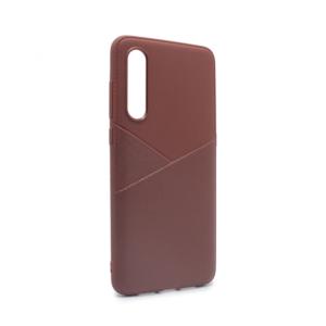 Maska Y-Leather za Xiaomi Mi 9 braon