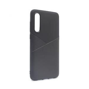 Maska Y-Leather za Xiaomi Mi 9 crna