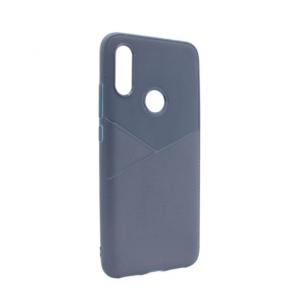 Maska Y-Leather za Xiaomi Redmi 7 plava