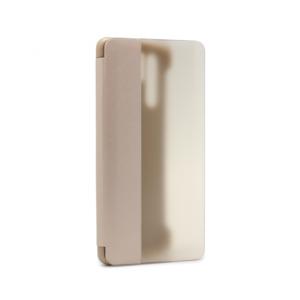 Torbice View Window za Huawei P30 Pro zlatna