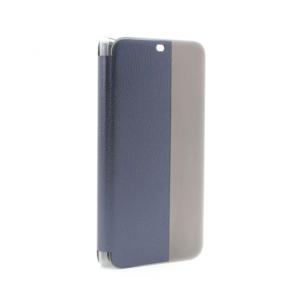 Torbice View Window za Samsung A505F Galaxy A50 plava