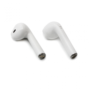 Bluetooth slusalice Airpods i8 mini TWS bele