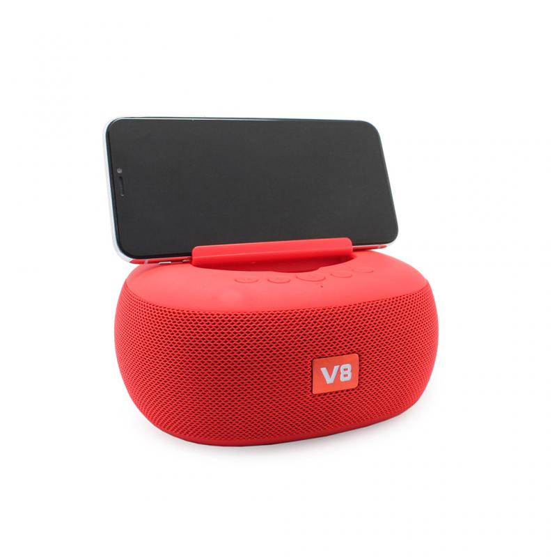 Bluetooth zvucnik selfie IYIGLE V8 crveni