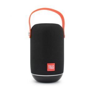 Bluetooth zvucnik TG107 crni