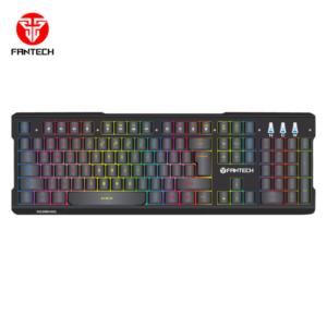 Tastatura Gaming Fantech K612 Soldier crna