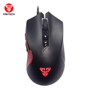 Mis Gaming Fantech X15 Phantom crni