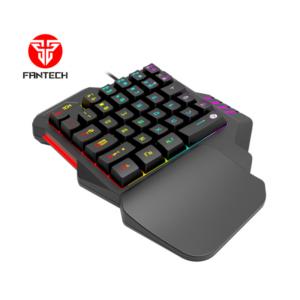 Tastatura Gaming Fantech K512 Archer crna